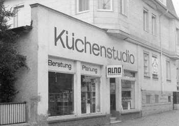 Firmengeschichte Wuerthnerde