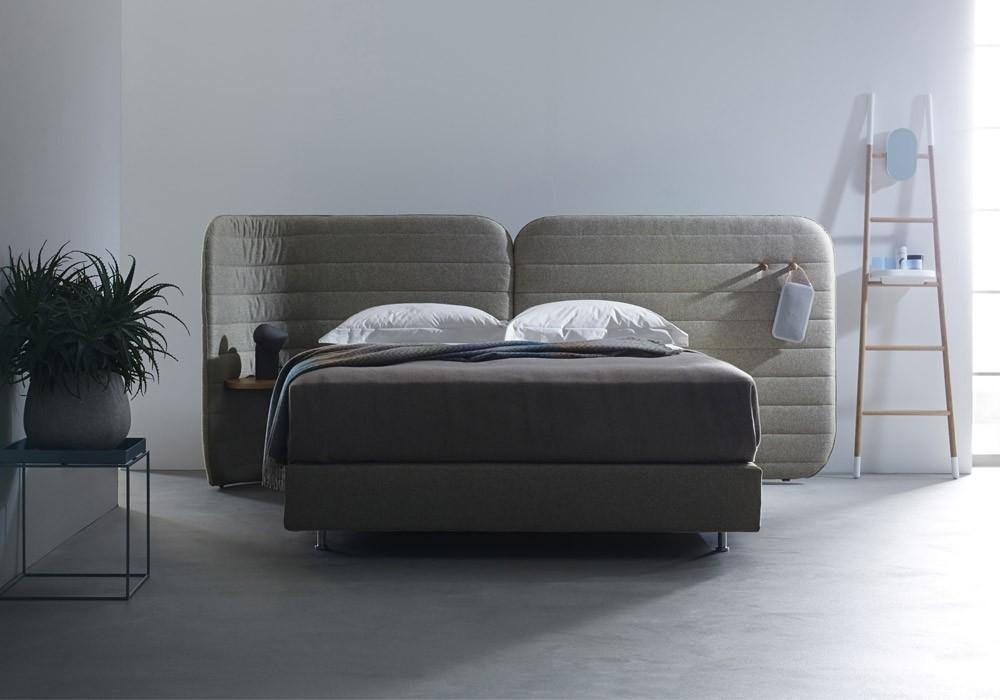 bett calm gewinnt german design award. Black Bedroom Furniture Sets. Home Design Ideas
