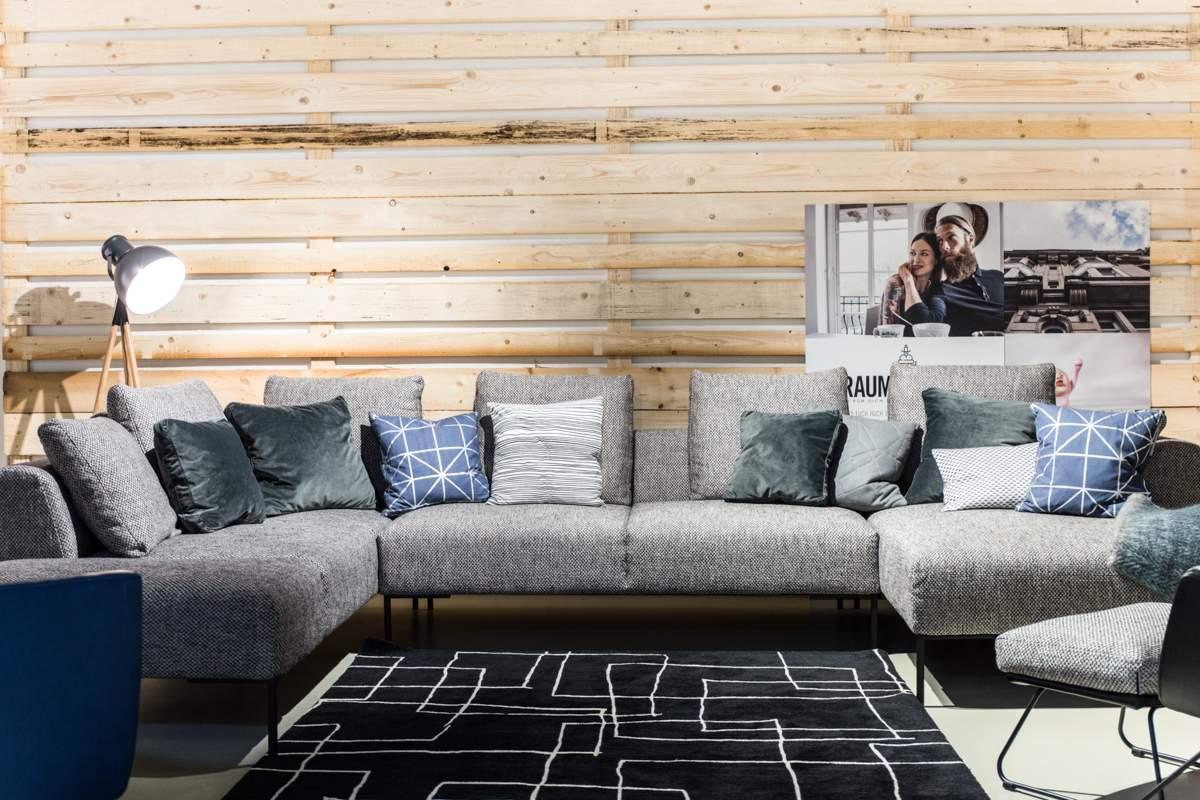 Interieur fachzeitschrift arcade ber w rthner wohnen for Wohnen und interieur 2016