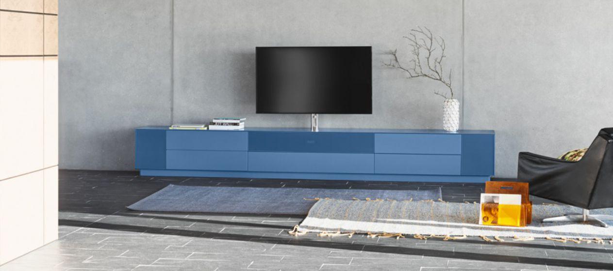 Möbel mit TV-und Medienlösungen - Wuerthner.de