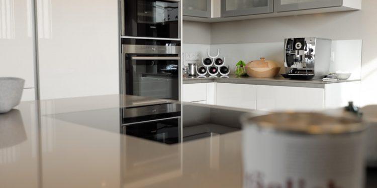 Bern Einrichtung Küche Elektrogeräte