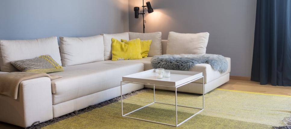 Kompletteinrichtung einer ferienwohnung - Wohnzimmer kompletteinrichtung ...