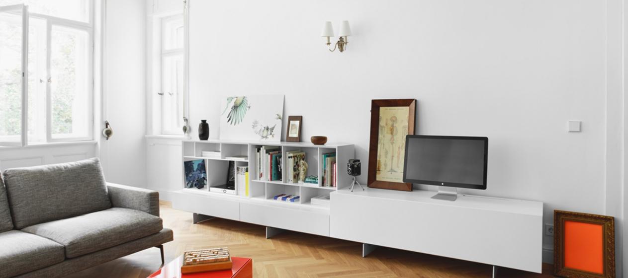 Wohnzimmer - Wuerthner.de