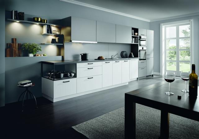 kochen mit induktion. Black Bedroom Furniture Sets. Home Design Ideas
