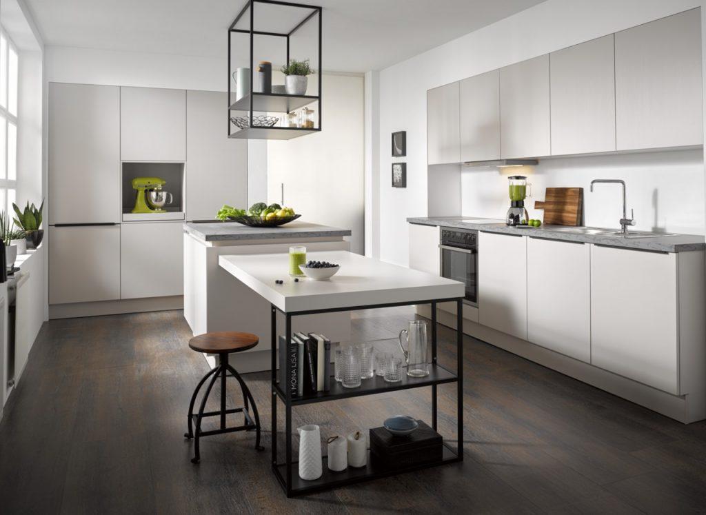 Außergewöhnliche materialien treffen bei contur küchen auf hochwertige ausstattung und nachhaltige qualität und weil geschmack nicht nur beim essen