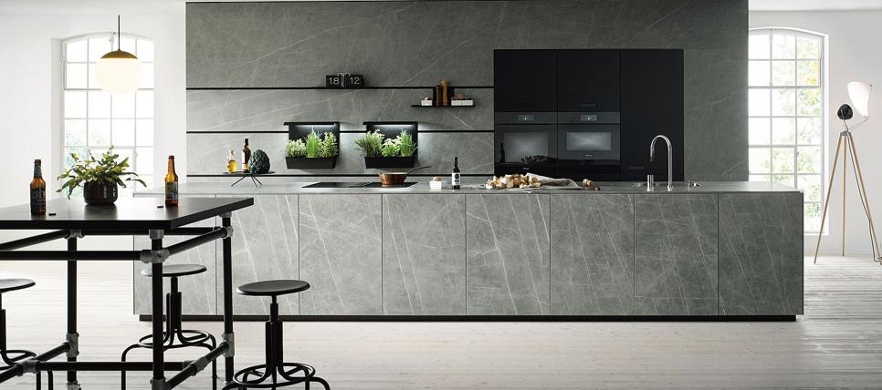 Küchenhersteller - Top-Marken und aktuelle Trends