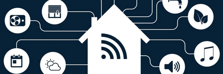 smart home wohnen in der zukunft1. Black Bedroom Furniture Sets. Home Design Ideas