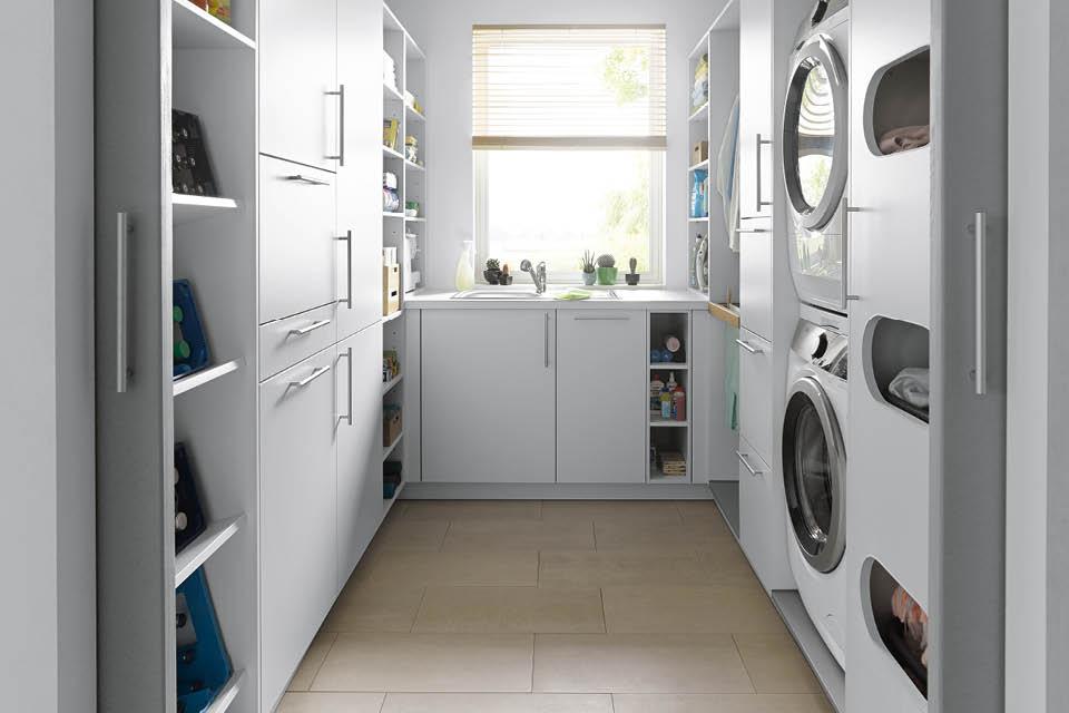 Waschmaschine Und Trockner Richtig Einbauen Wuerthner De