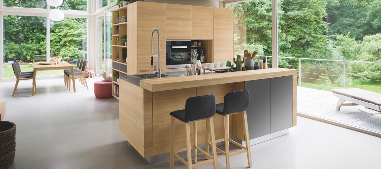 Team 7 Küchen von Würthner Wohnen in Villingen-Schwenningen