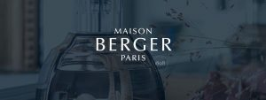 Raumduft Maison Berger Paris