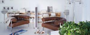 Ventilatoren & Audiogeräte